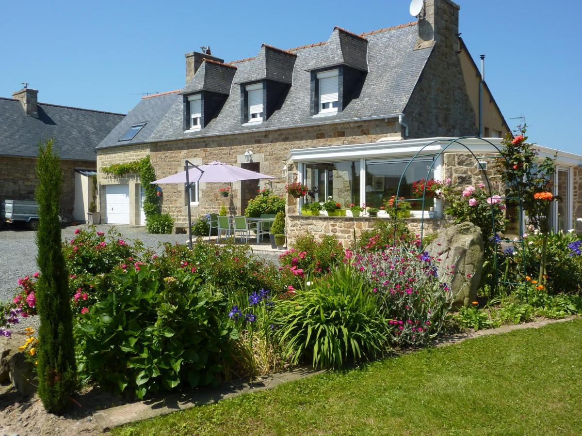 Bed And Breakfasts In Ploubezre Brittany