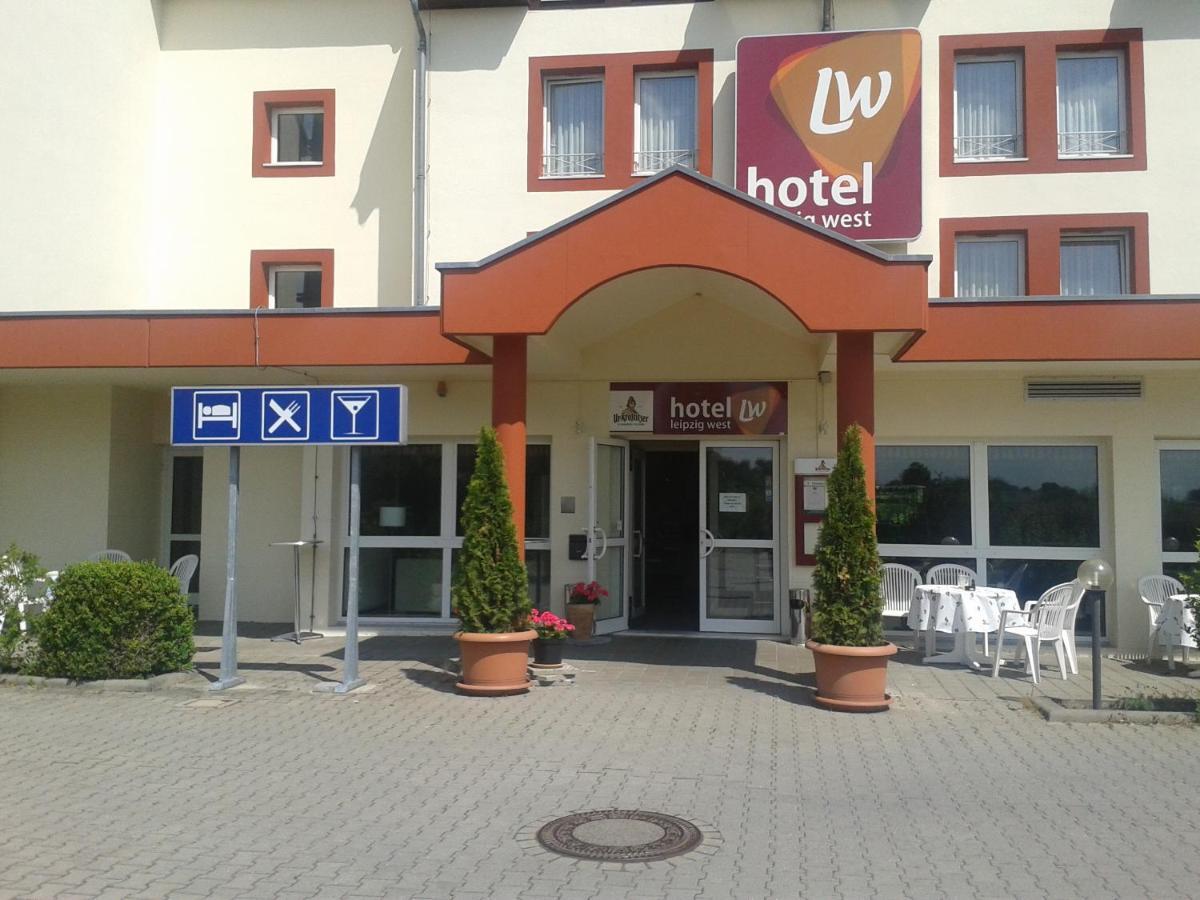 Hotel Leipzig West Deutschland Schkeuditz Booking Com
