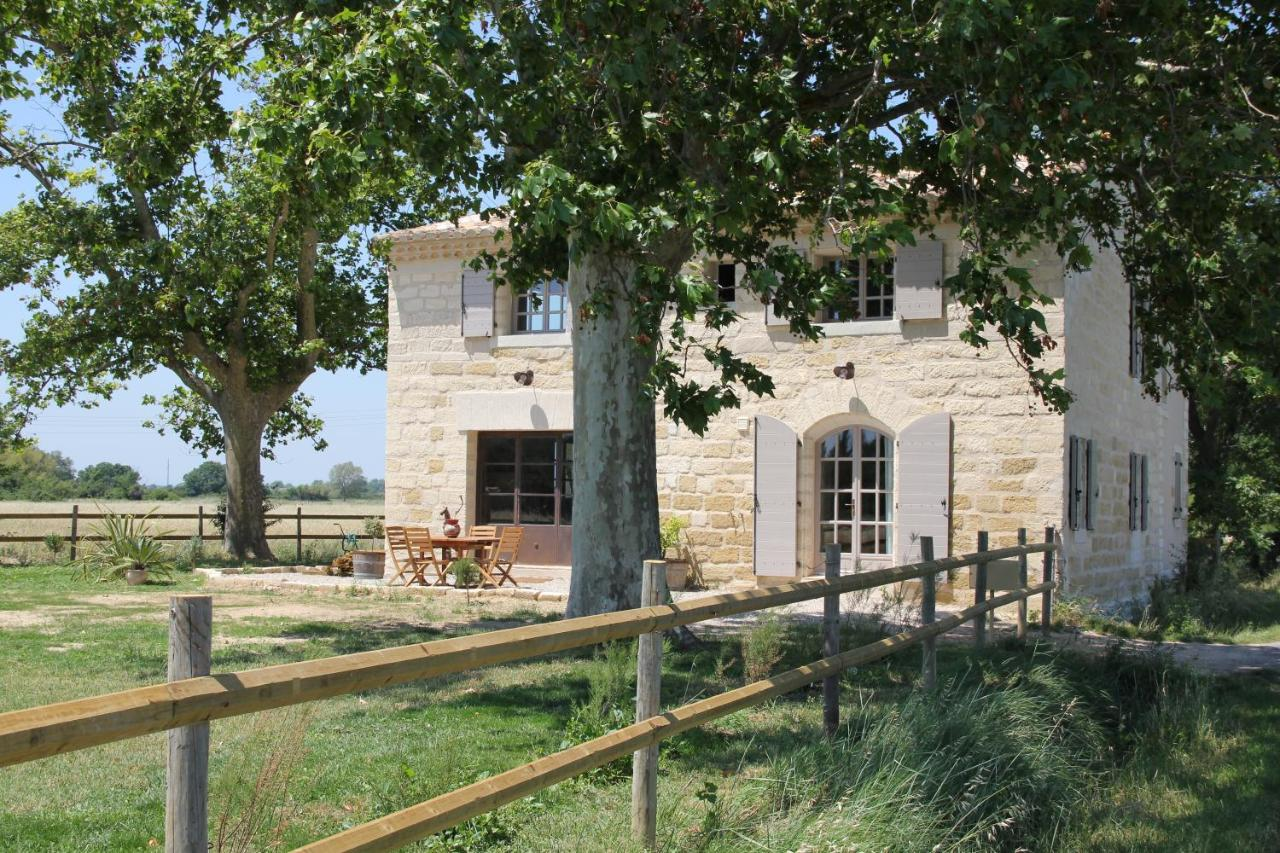 Bed And Breakfasts In Vauvert Languedoc-roussillon