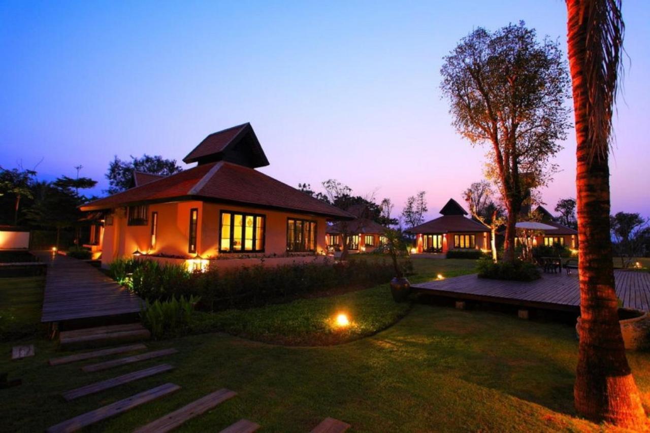Resorts In Ban Hua Dong Chiang Mai Province