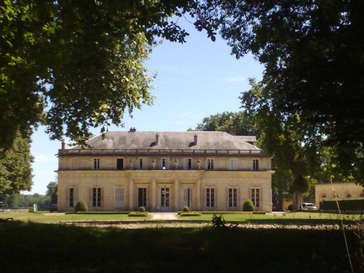 Bed And Breakfasts In Pluvet Burgundy
