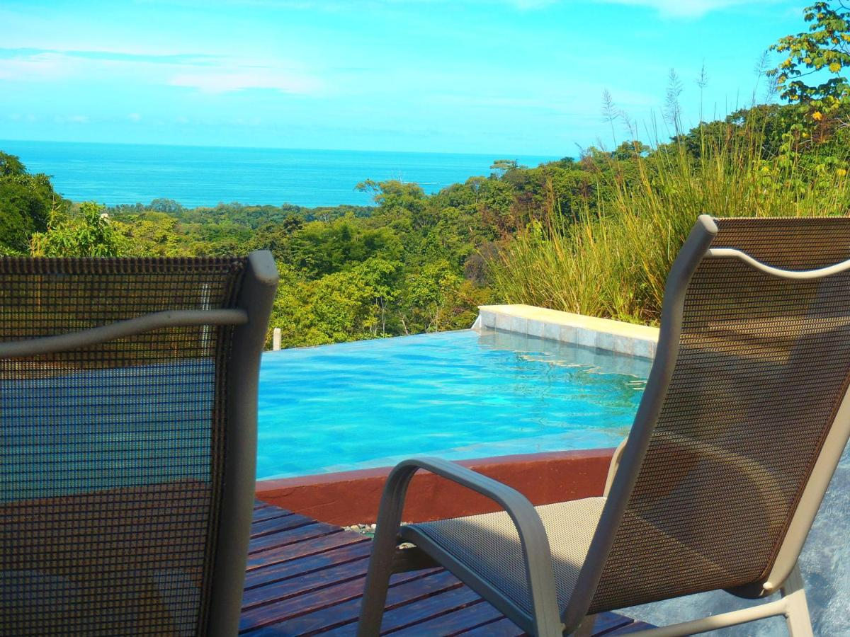 Bed And Breakfasts In Dominical Puntarenas