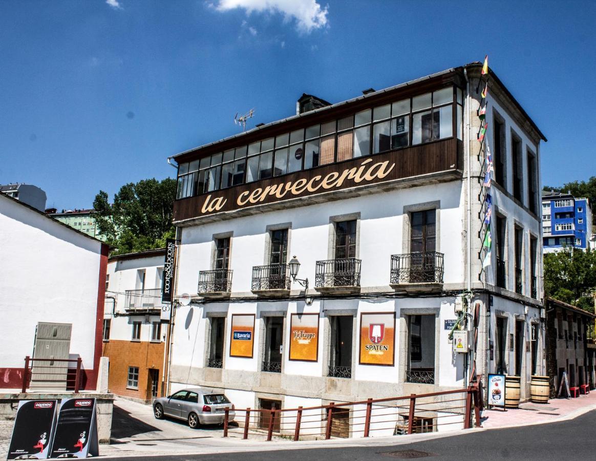 Hostels In Lugo Galicia