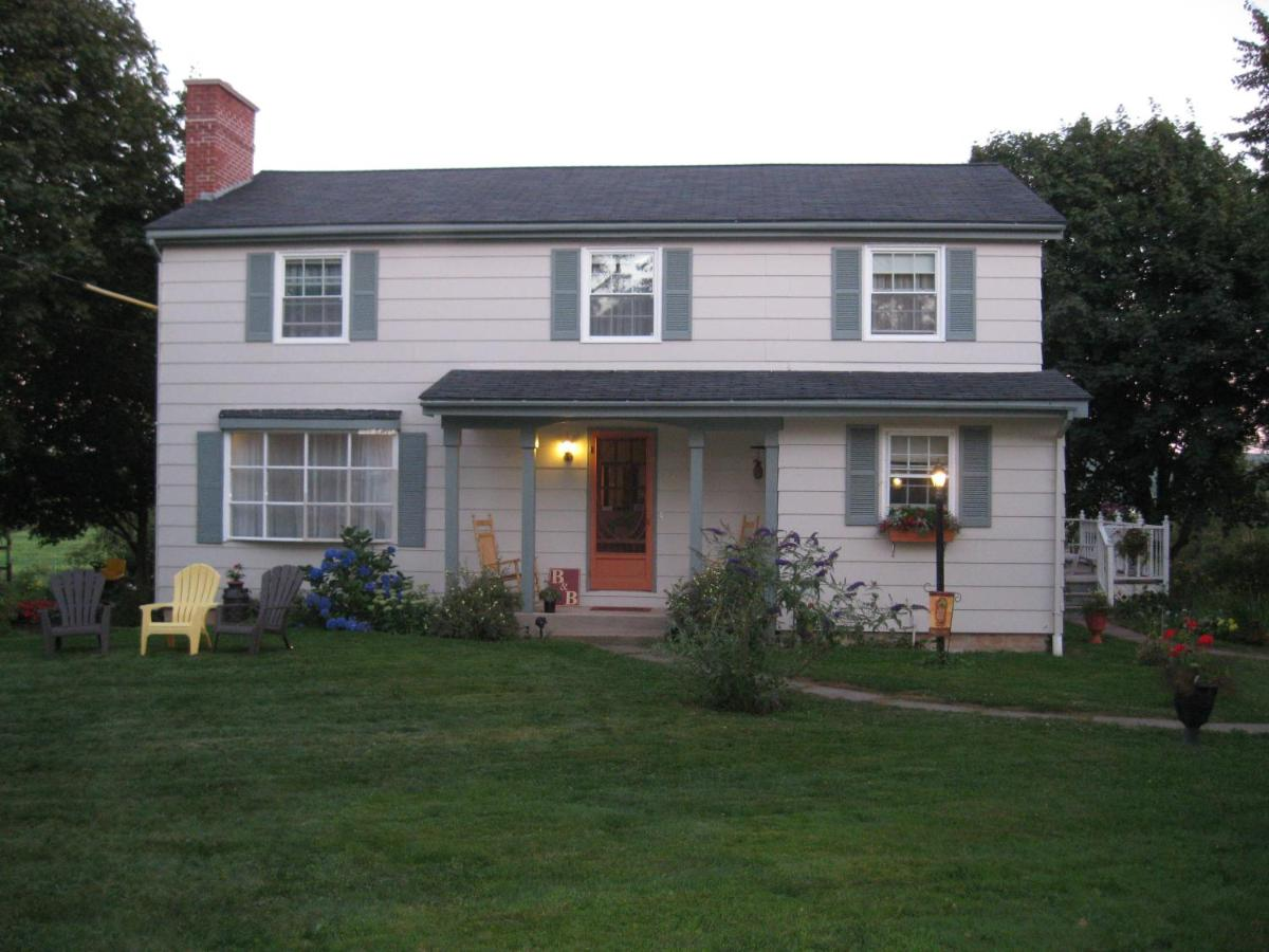 Bed And Breakfasts In Granville Ferry Nova Scotia