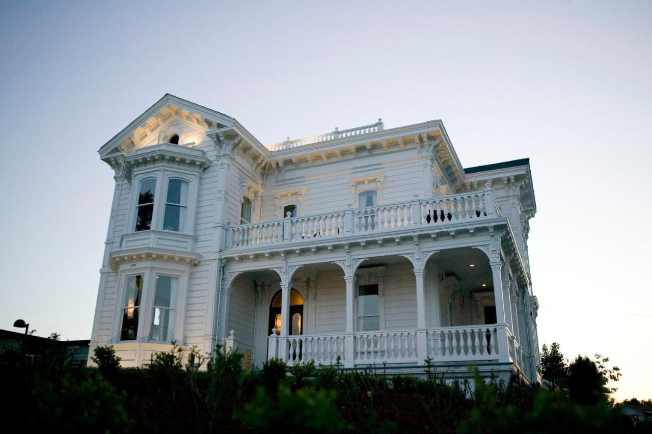 Bed And Breakfasts In Glenwood California