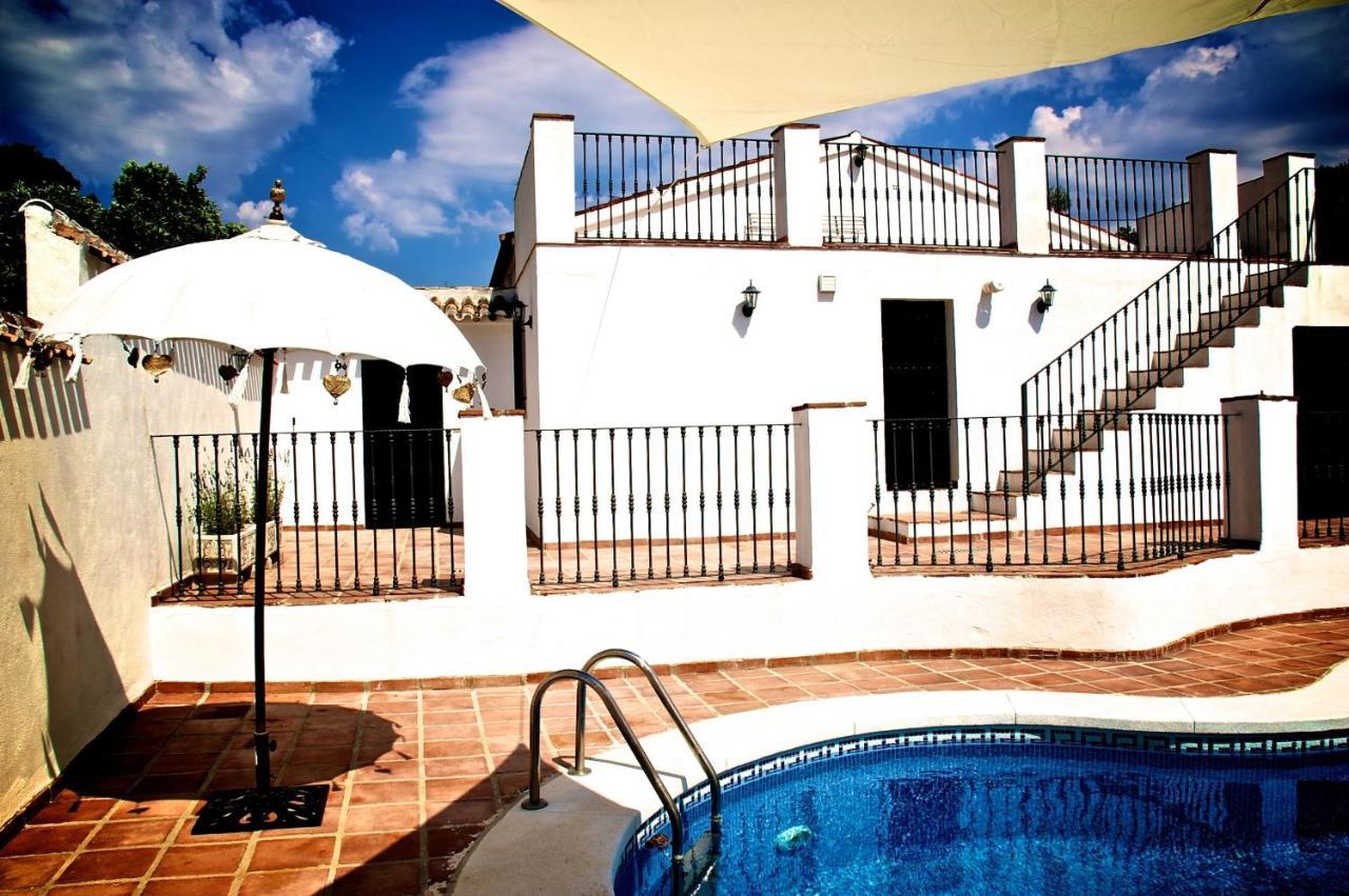 Bed And Breakfasts In La Esperanza Andalucía