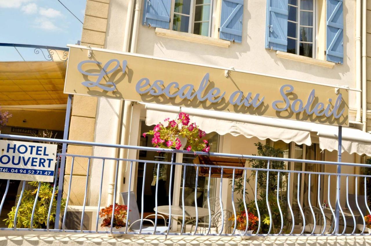 Hotels In Saint-aygulf Provence-alpes-côte D