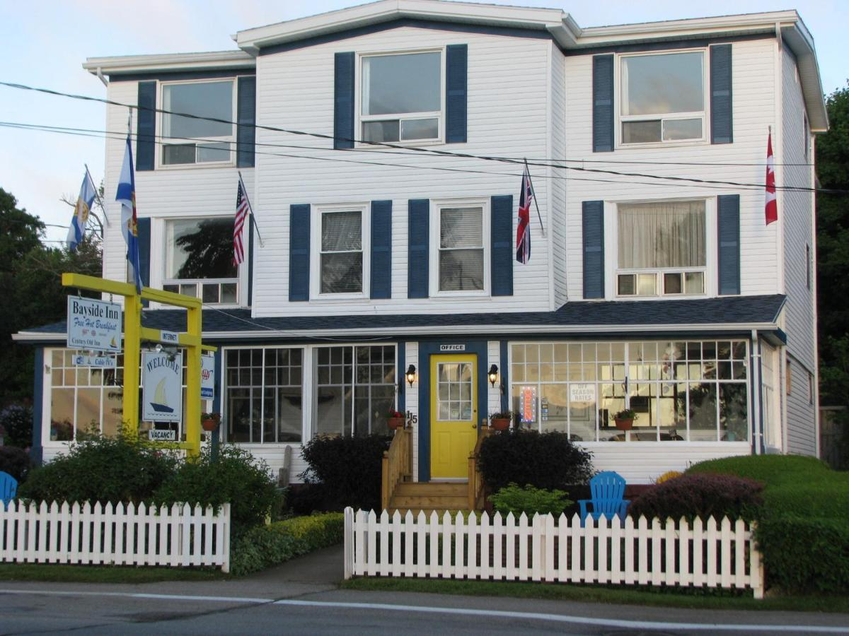 Hotels In Annapolis Royal Nova Scotia