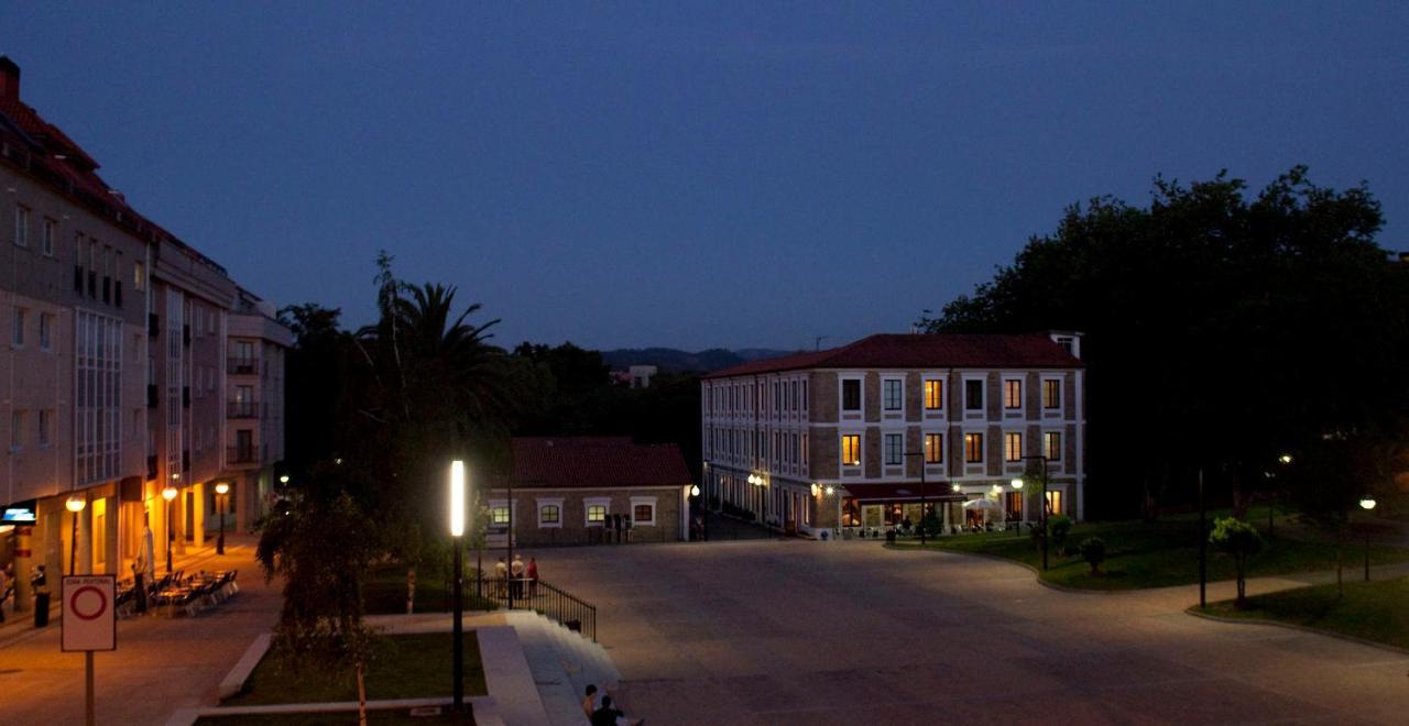 Hotels In Sísamo Galicia