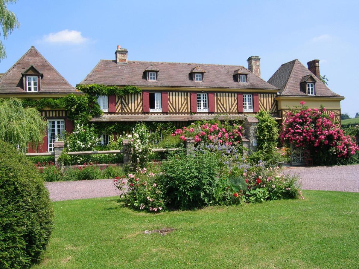 Bed And Breakfasts In Saint-aubin-sur-algot Lower Normandy