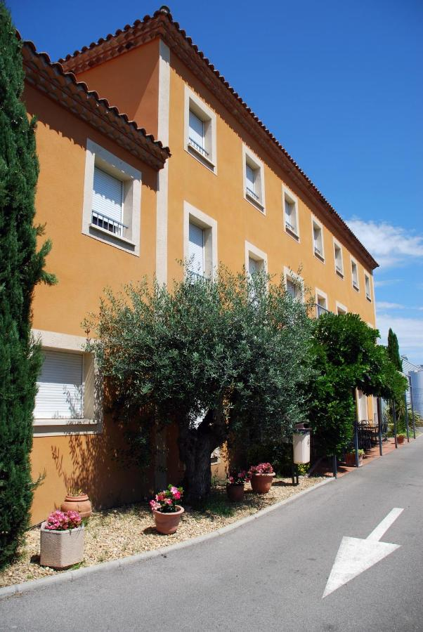 Hotels In Olargues Languedoc-roussillon