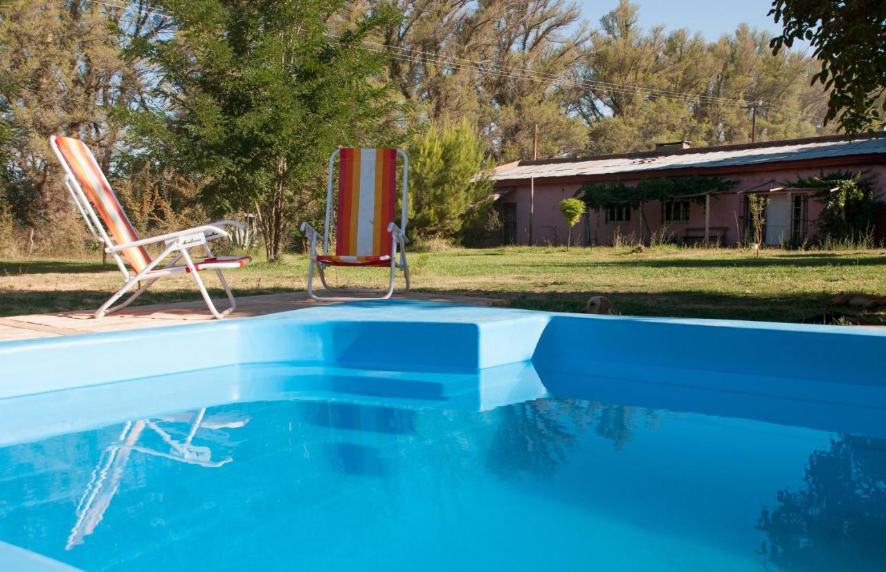 Hotels In Valle Grande Mendoza Province