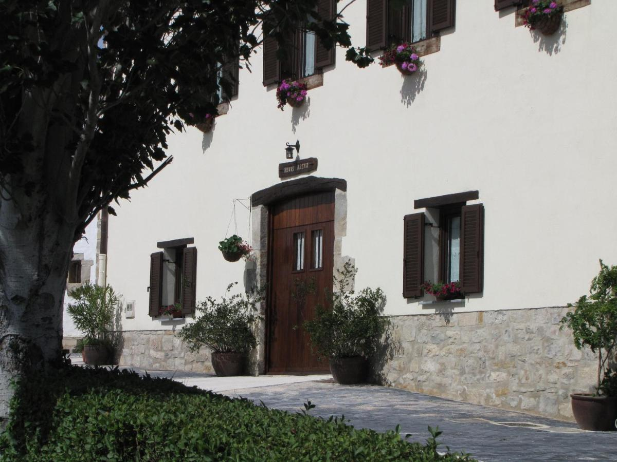 Guest Houses In Atondo Navarre
