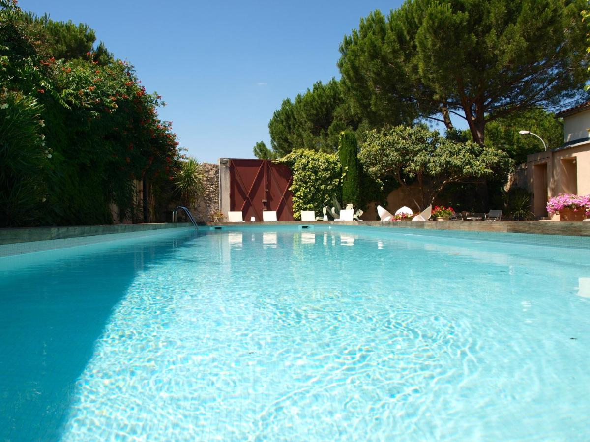 Bed And Breakfasts In Villetelle Languedoc-roussillon