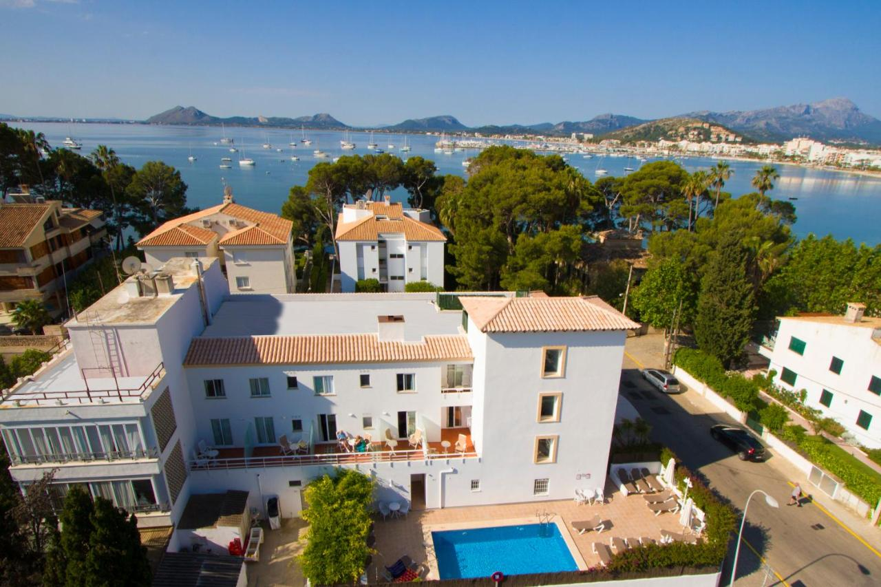 Hotels In Formentor Majorca