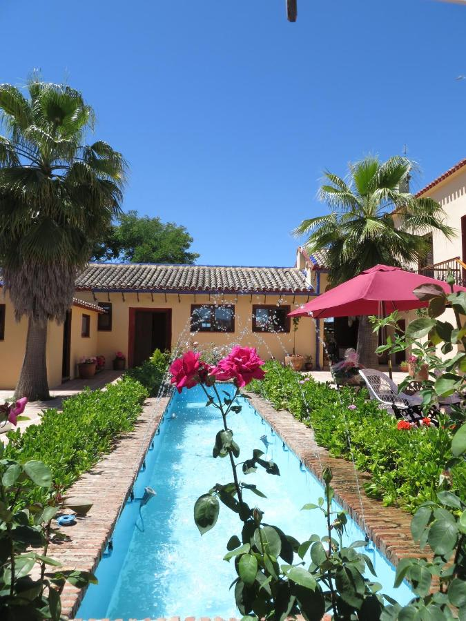 Guest Houses In Pilas Dedil Andalucía