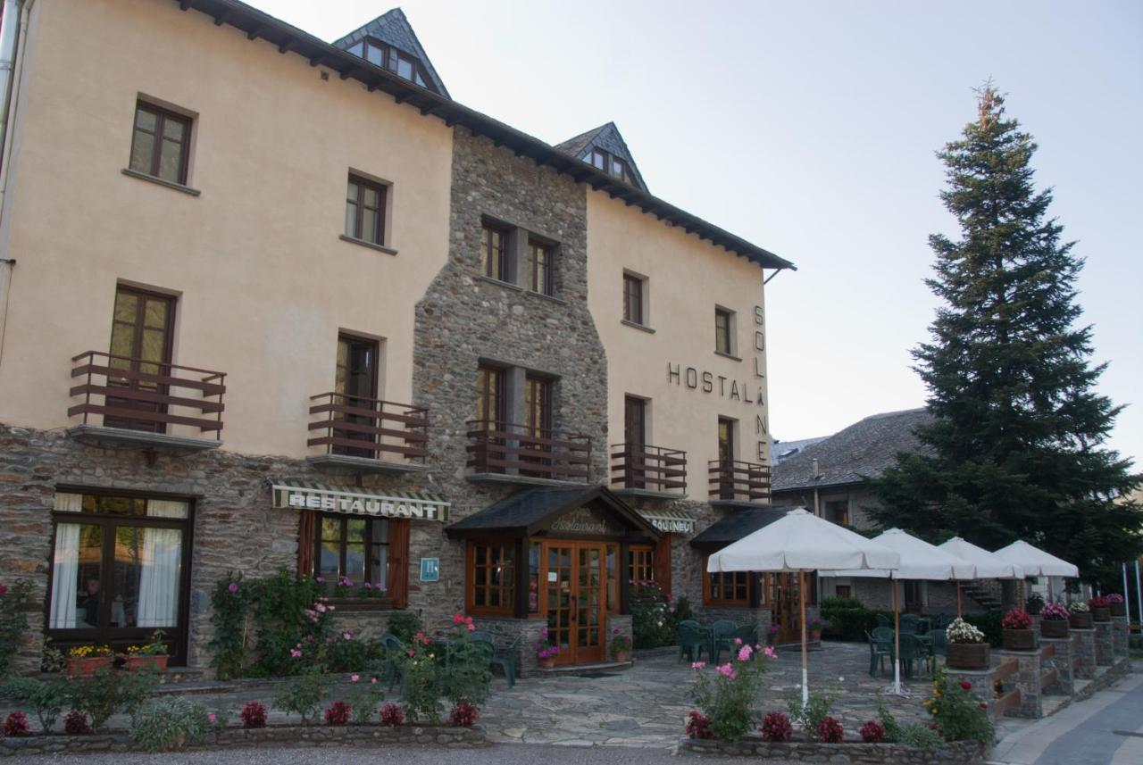 Hotels In Tavascan Catalonia
