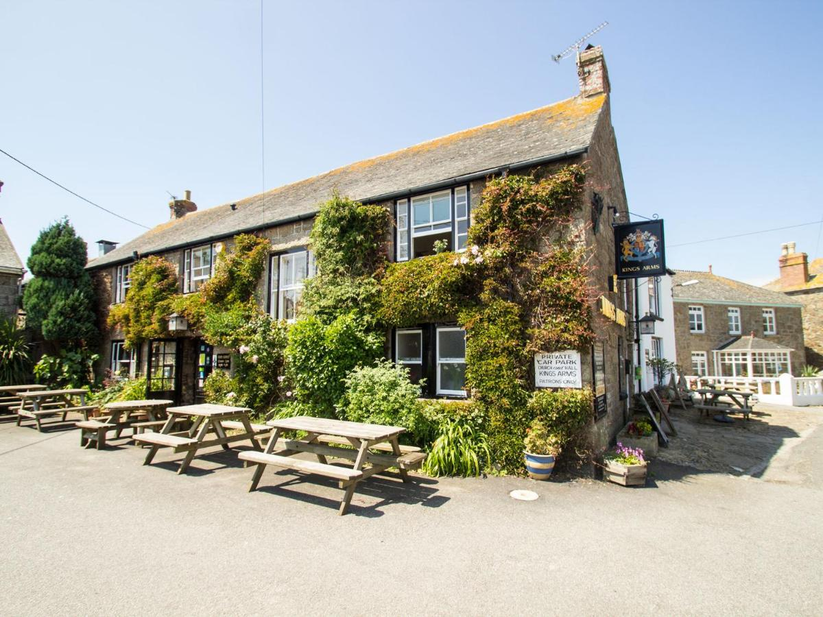 Hotels In Sancreed Cornwall