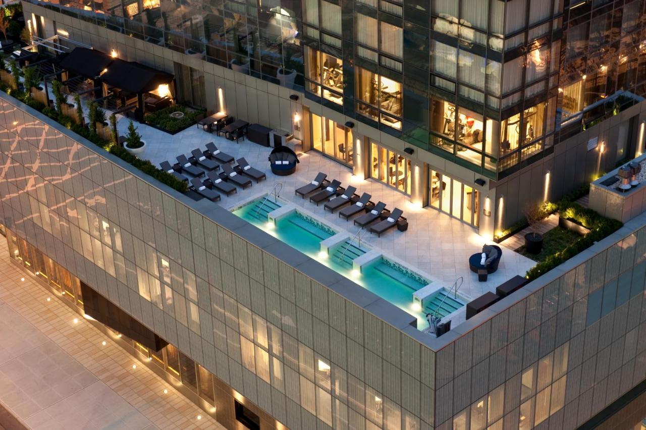 The Dominick Hotel New York Ny Booking Com