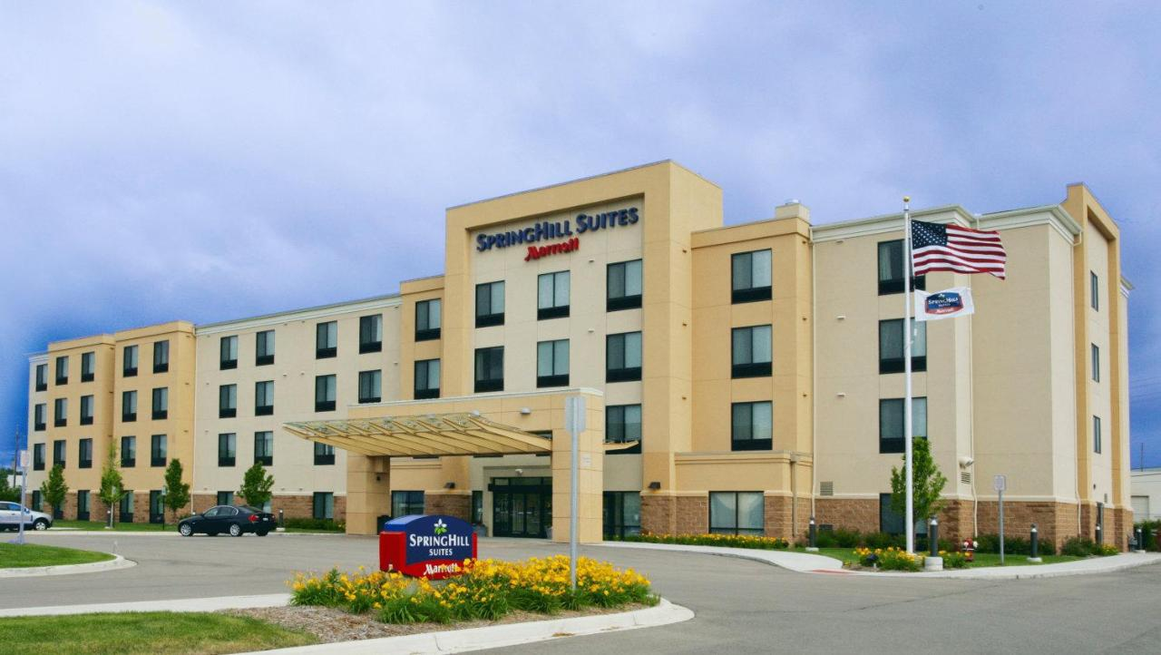 Hotels In Lake Orion Michigan