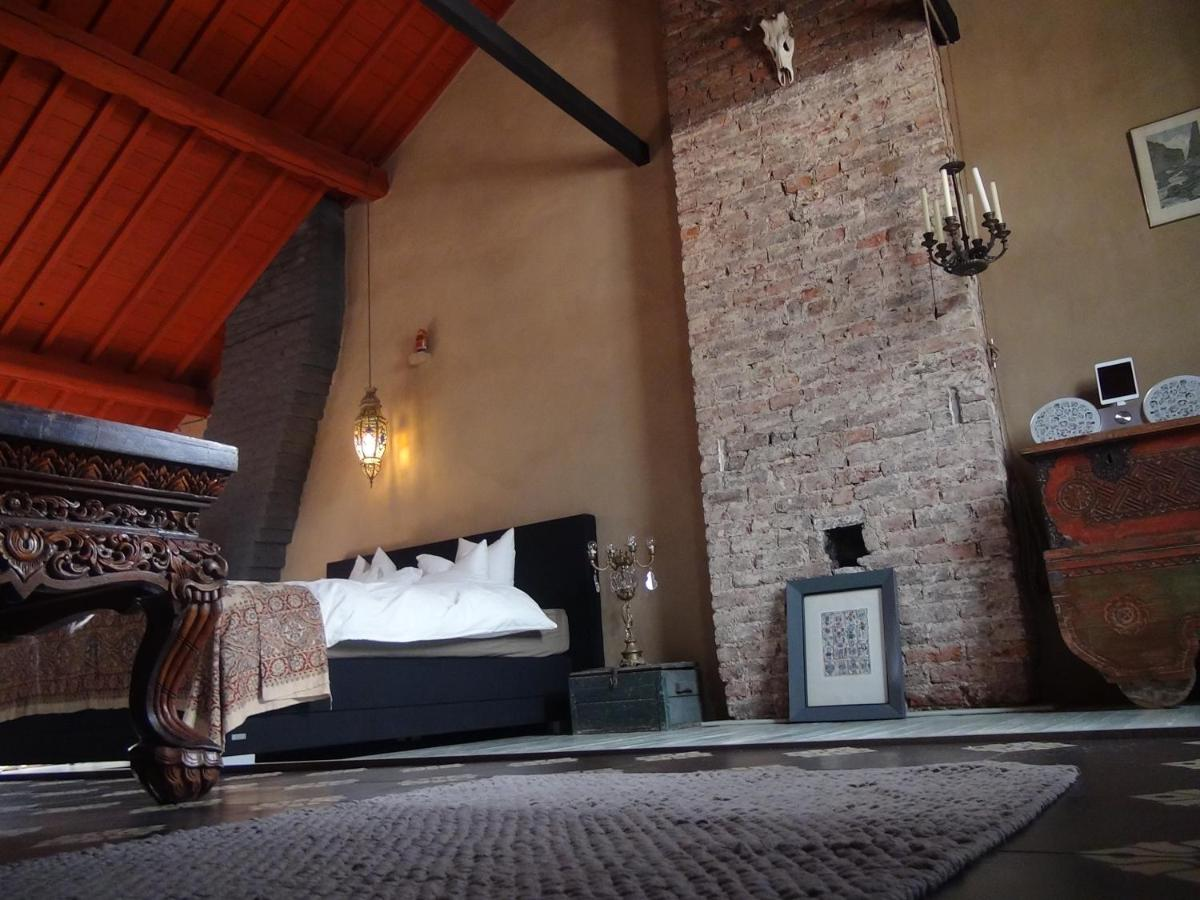 Bed And Breakfasts In Champ Des Oiseaux Liege Province