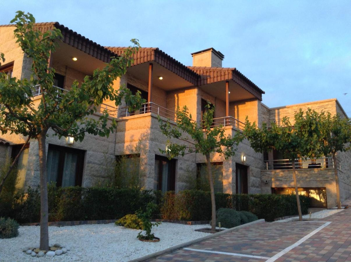 Hotels In Forxan Galicia