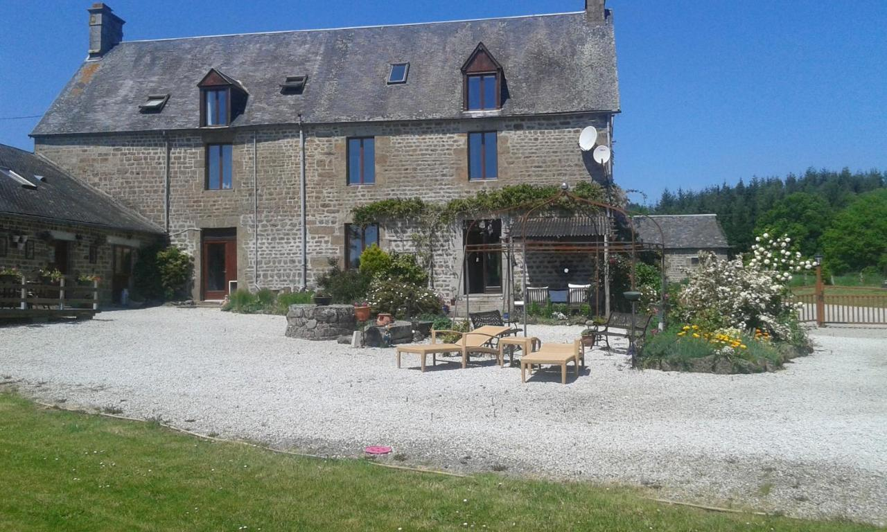 Bed And Breakfasts In Rouellé Lower Normandy