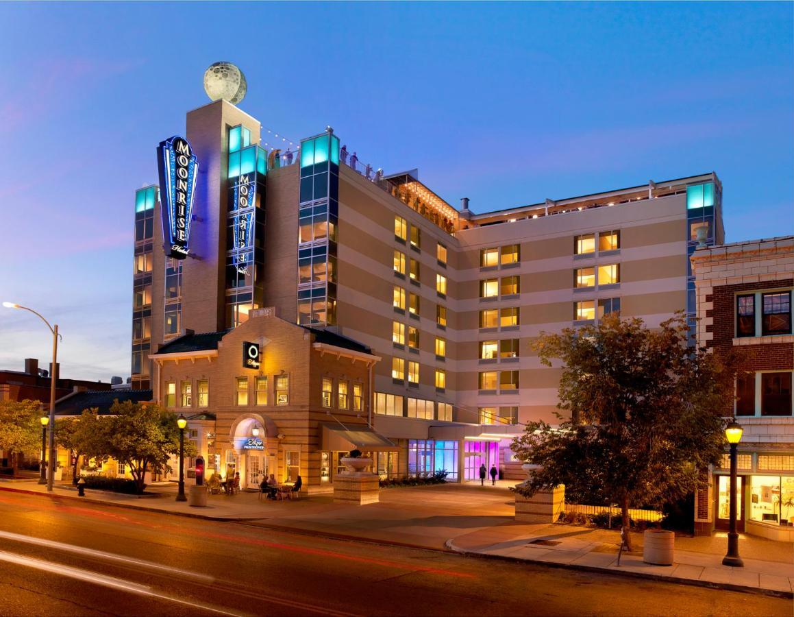 Hotels In Clayton Missouri
