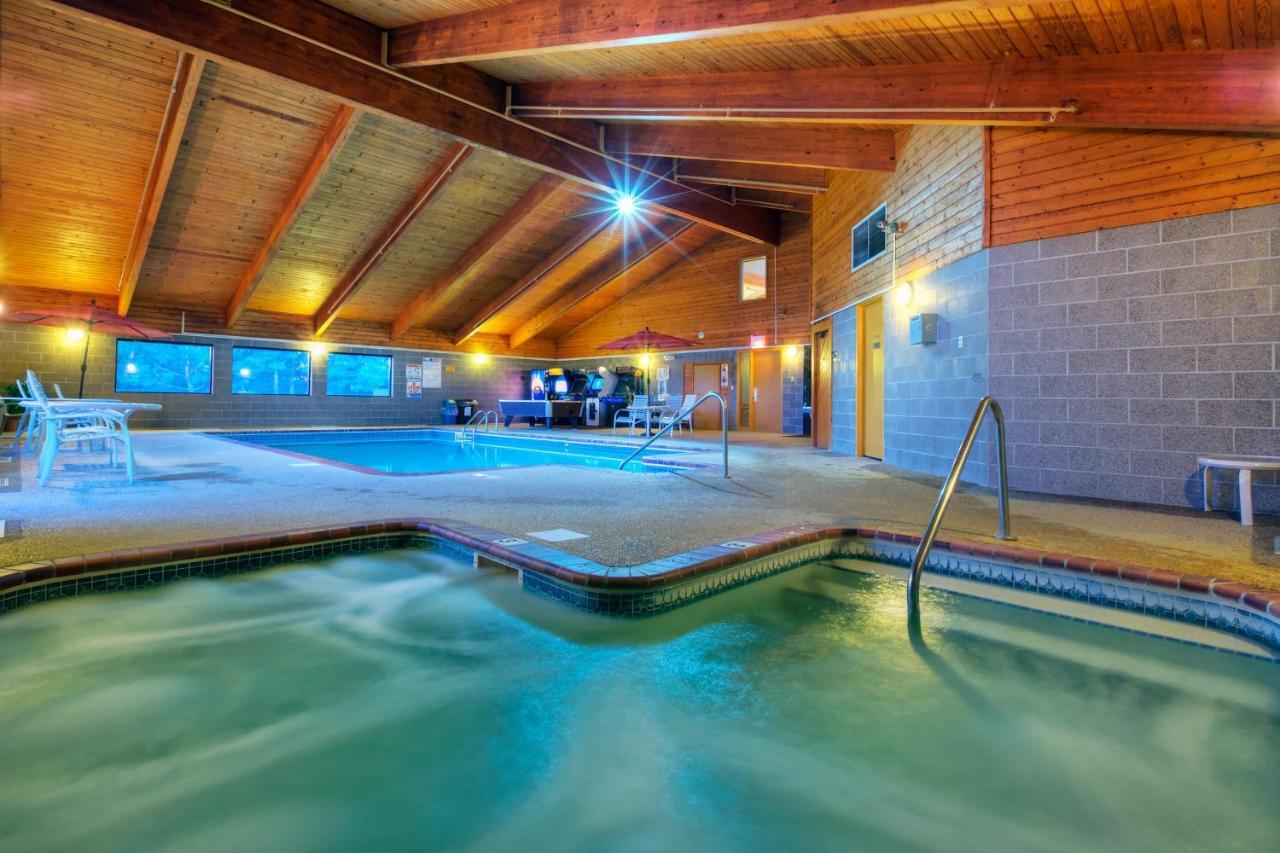 Hotels In Ramsey Minnesota