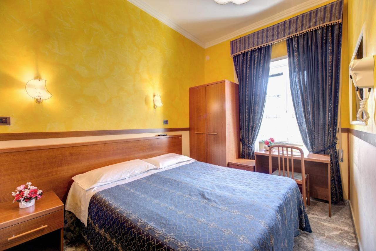 Hotel Soggiorno Blu, Rome, Italy - Booking.com