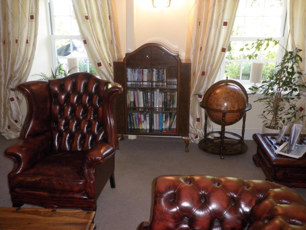 Longfrie Inn St Saviour Guernsey UK
