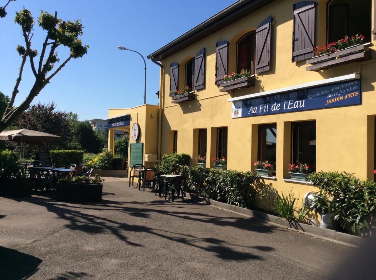 Hotels In Reichstett Alsace