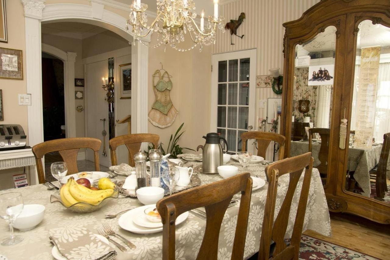 Bed And Breakfasts In Saint-fulgence Quebec