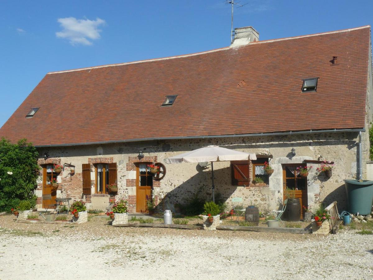 Bed And Breakfasts In Rogny Burgundy