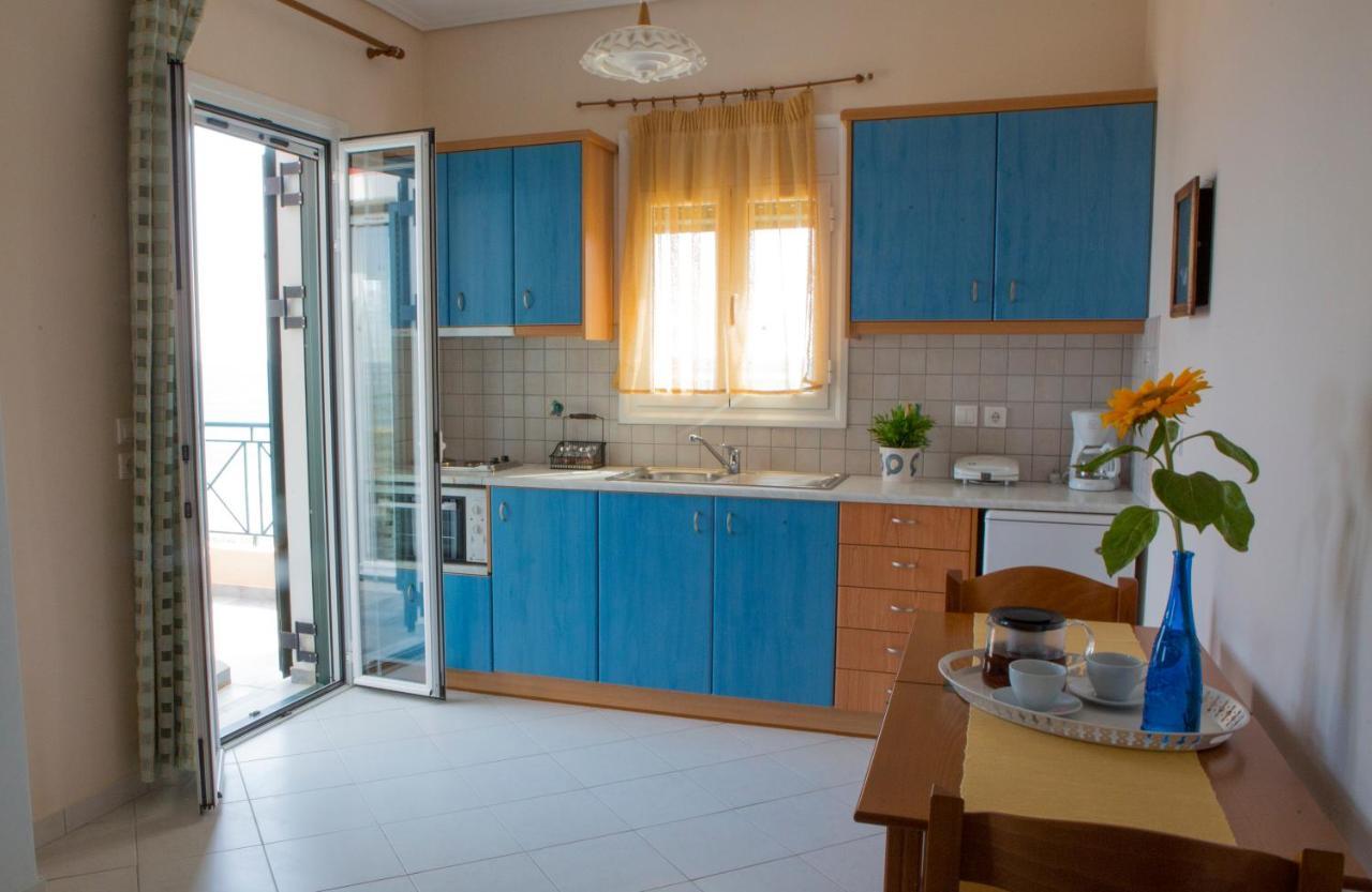 Apartment Agnanti, Xi, Greece - Booking.com
