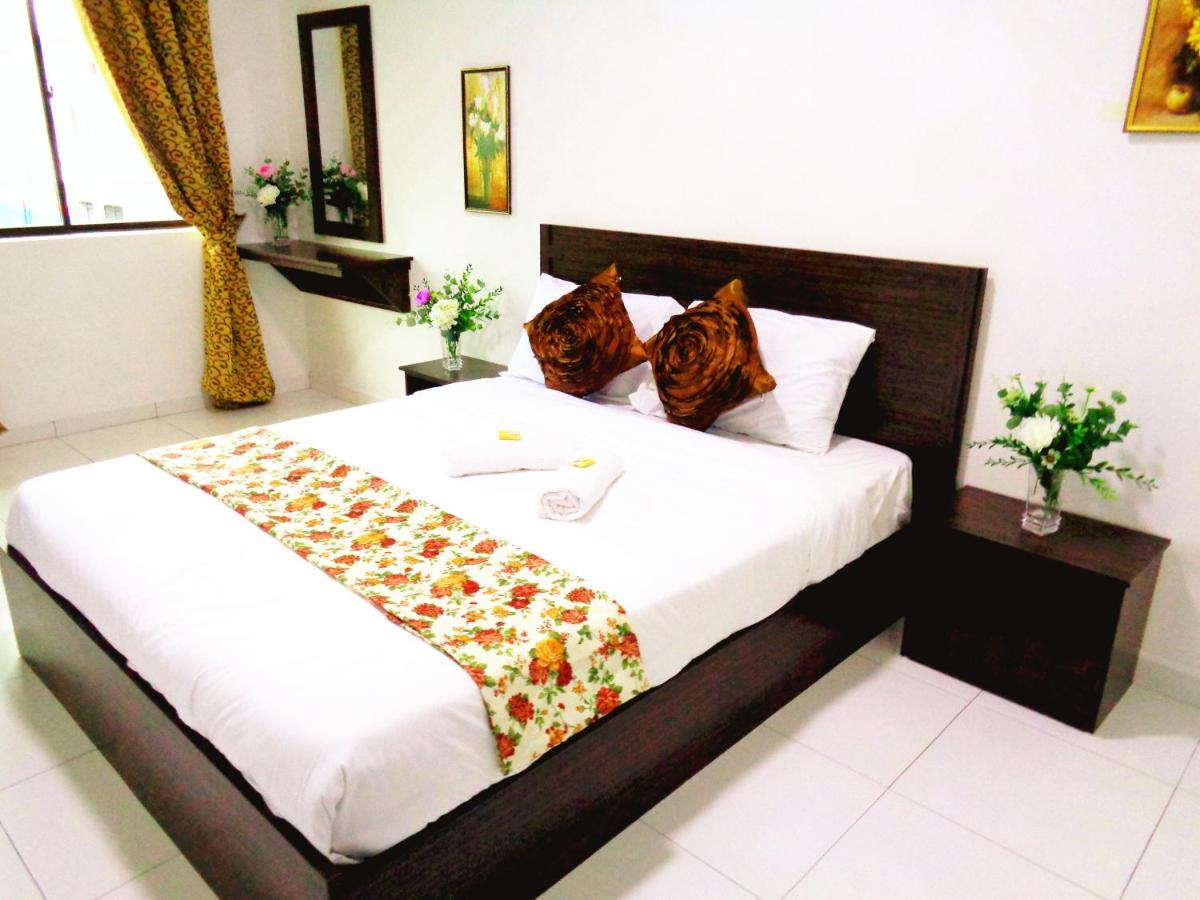 D\'View Guest Houses, Kuala Perlis, Malaysia - Booking.com