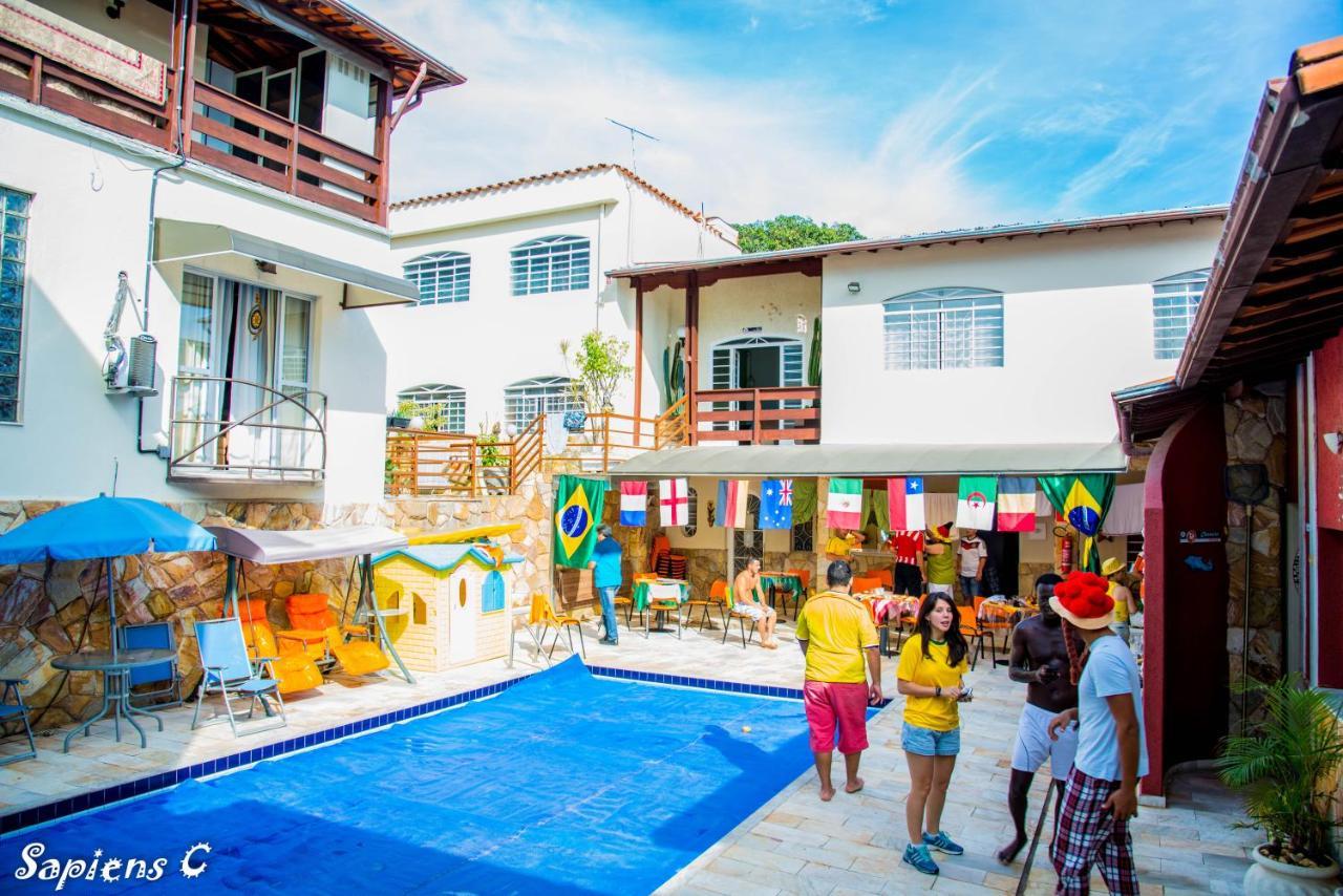 Hostels In Contagem Minas Gerais