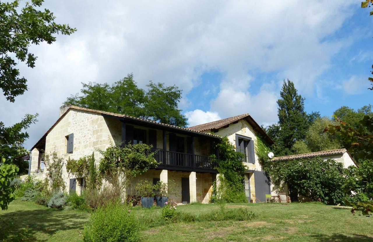 Bed And Breakfasts In Saint-genès-de-castillon Aquitaine