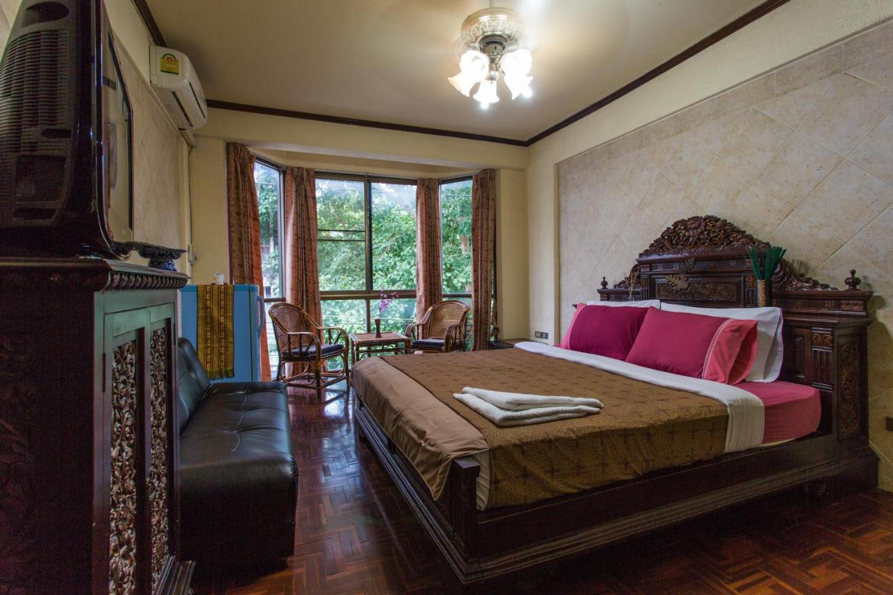 Hotels In Ban Muang Pha Chiang Mai Province