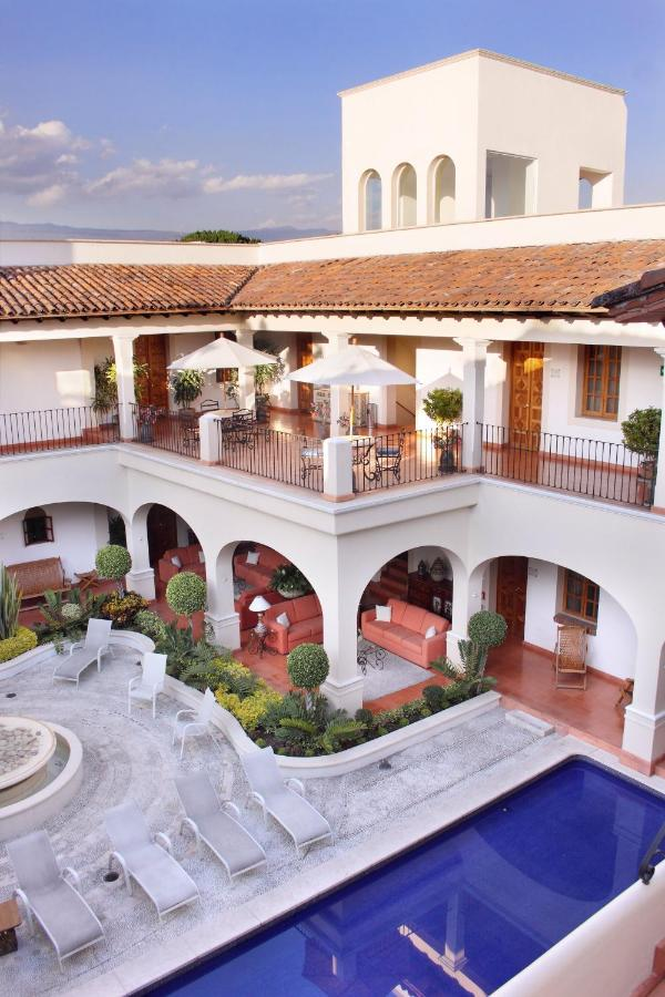 Hotels In El Salto Morelos