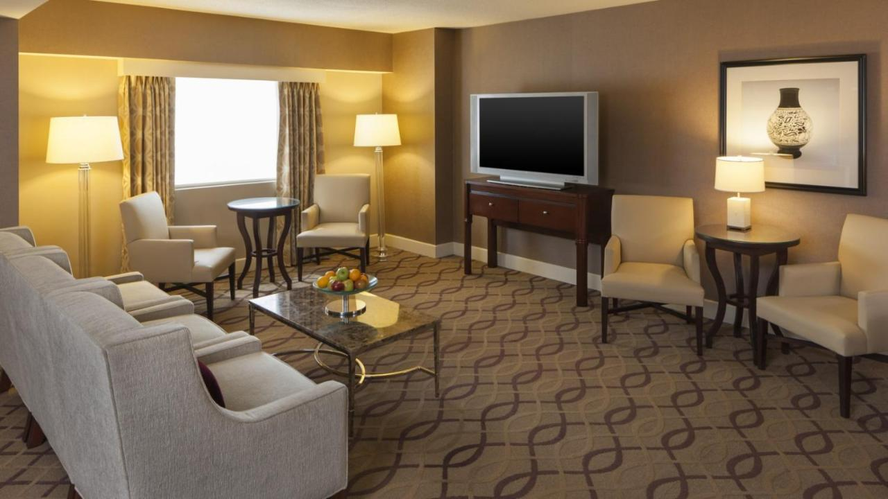 Sheraton Hotel Metairie New Orleans, LA - Booking.com