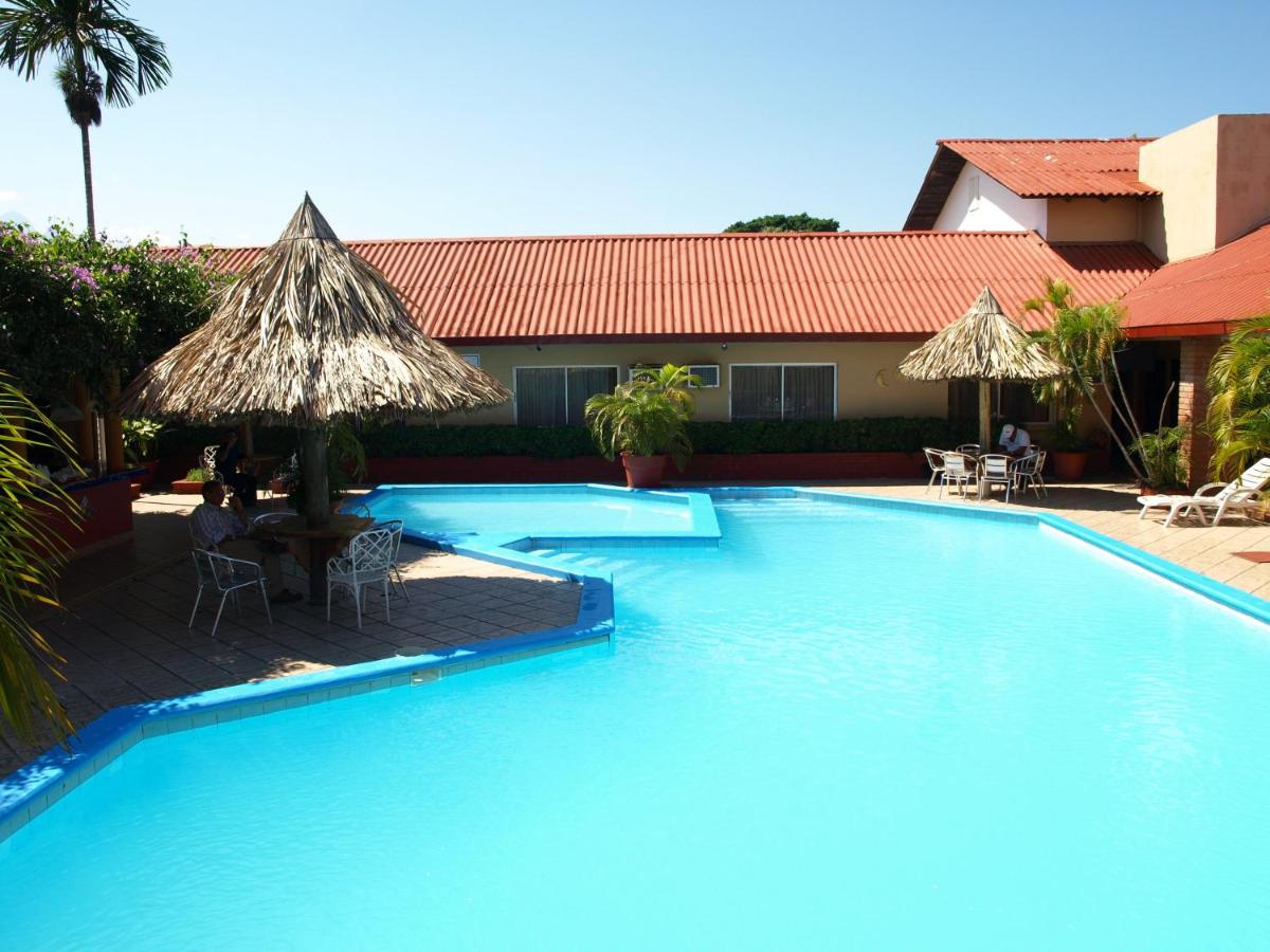 Hotels In El Porvenir