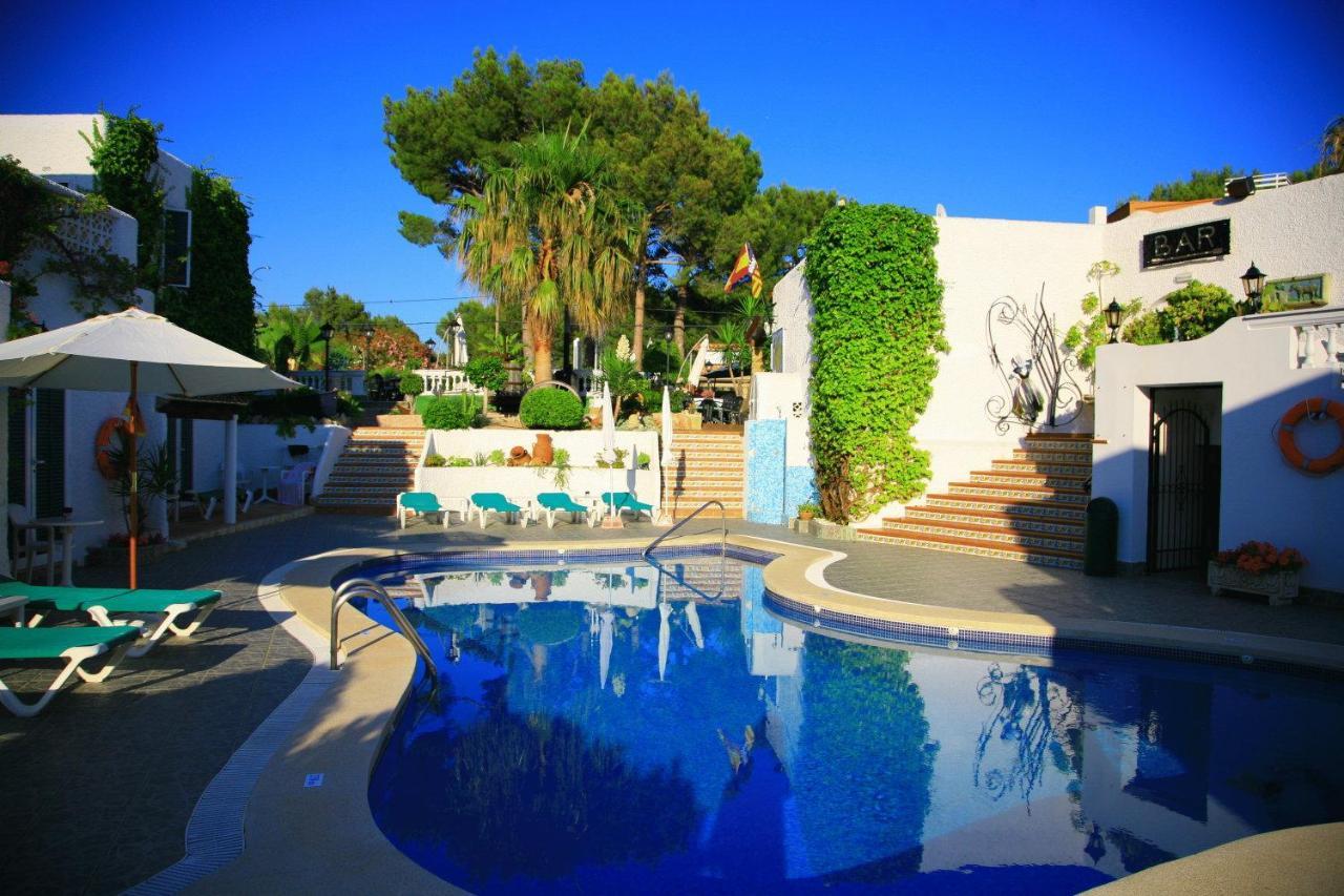Guest Houses In Estellenchs Majorca