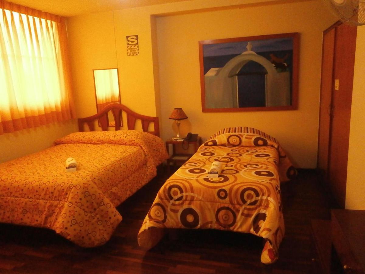 Hostels In Repartición Provincia De Lima