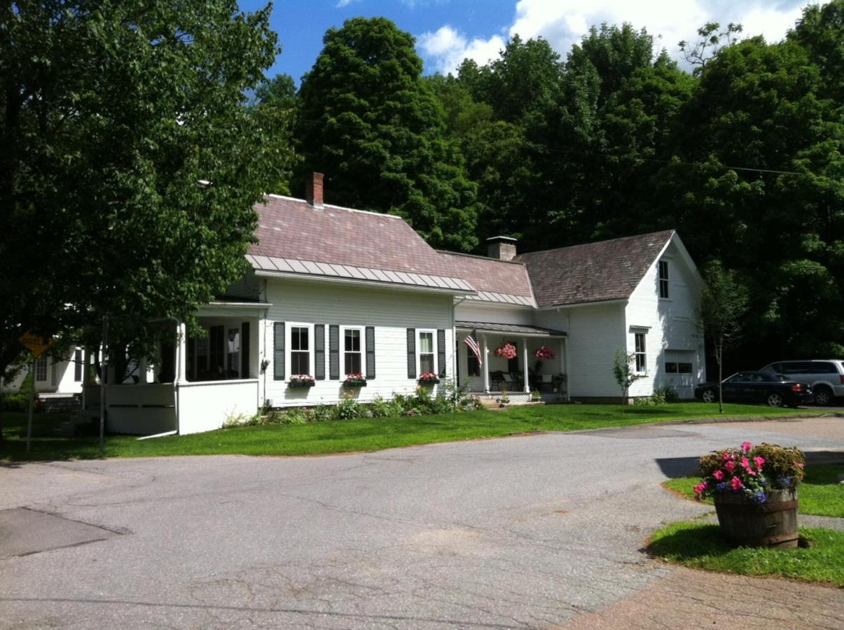 Bed And Breakfasts In Jeffersonville Vermont