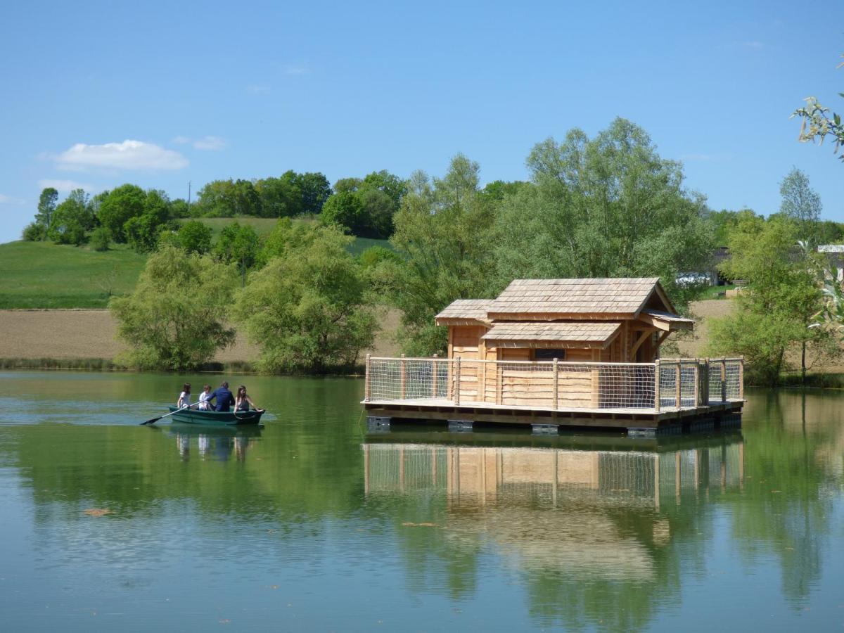 Guest Houses In Peyrière Aquitaine