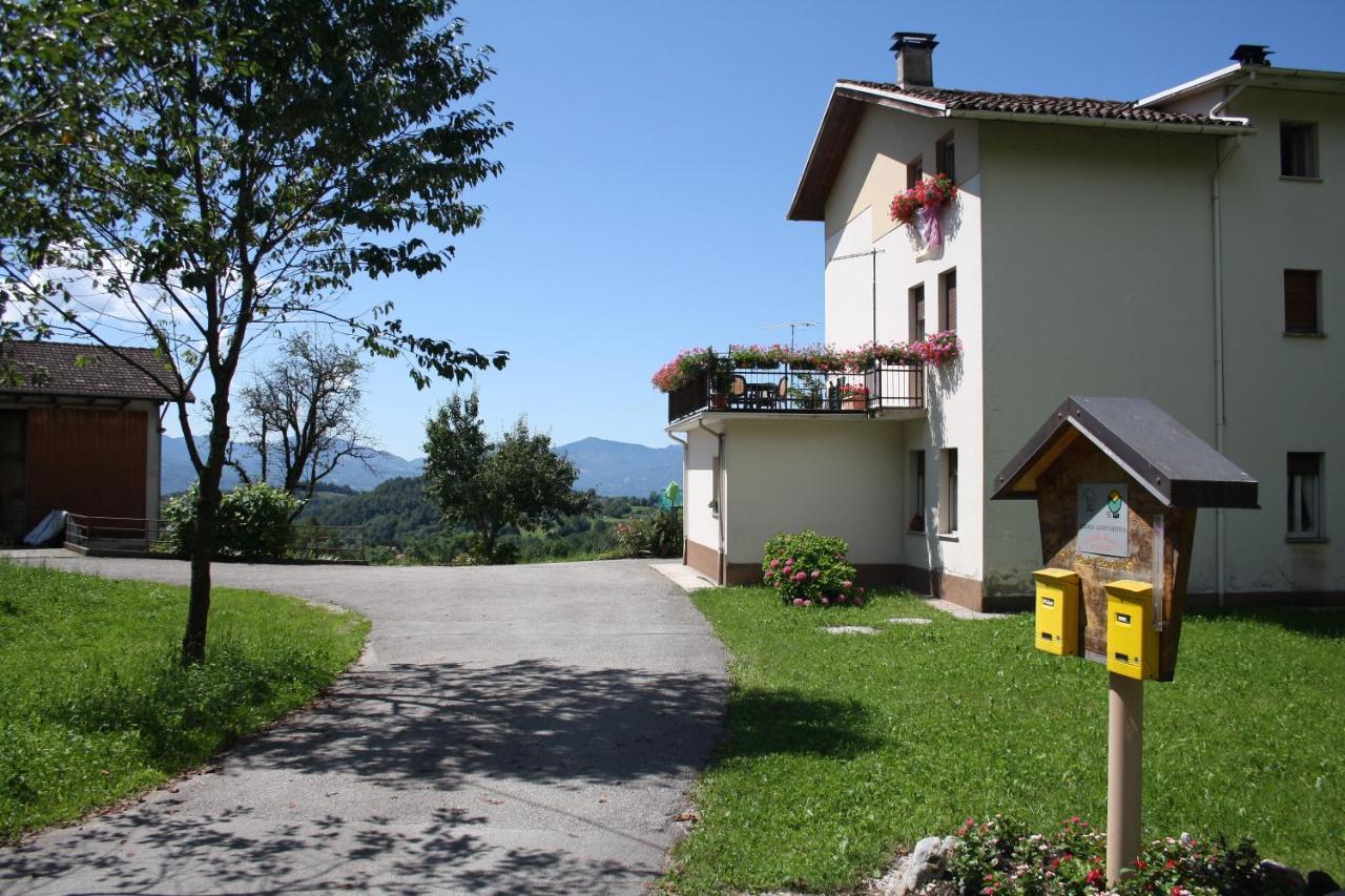 Guest Houses In Alto Nove Veneto