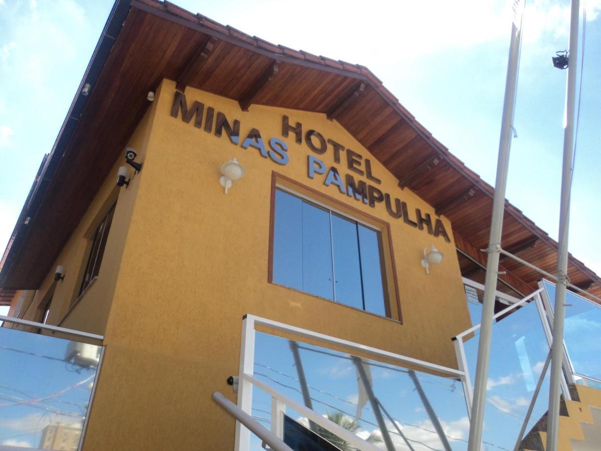 Hotels In Pampulha Minas Gerais