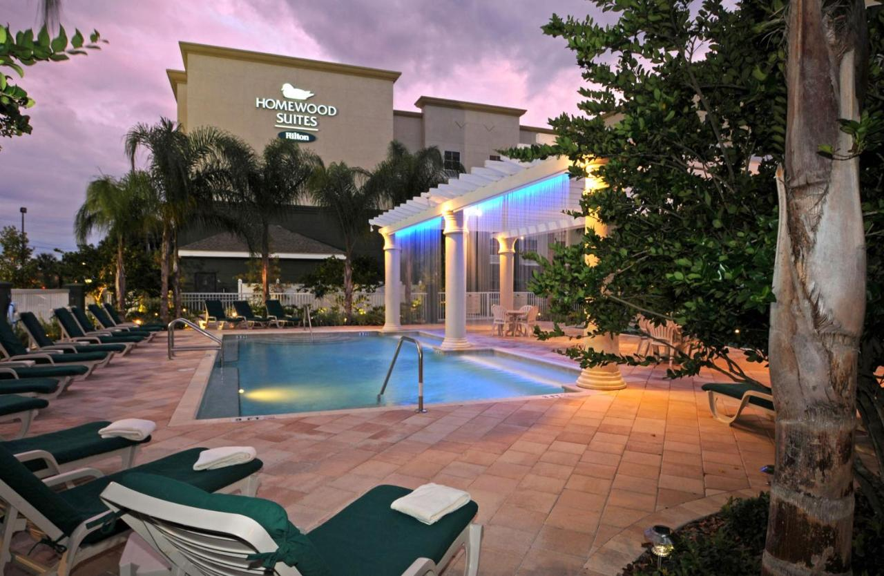 Hotels In Bayonet Point Florida