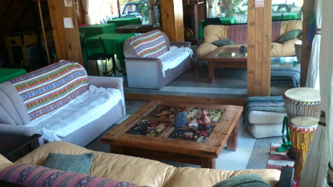 Bed And Breakfasts In Estancia Vieja Córdoba Province